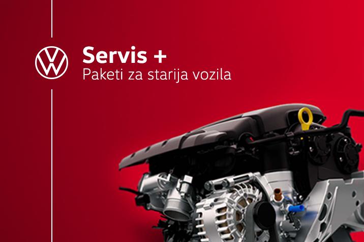 Servis+